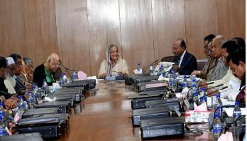Cabinet okays Speedy Trial (Amendment) Act
