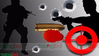 Youth killed in Khulna 'gunfight', 5 cops injured