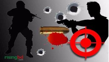Two killed in Jhenidah 'gunfight'