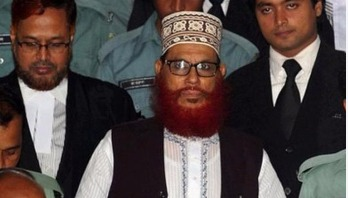 'Sayeedi jailed until death considering overall aspects'