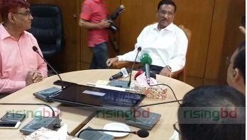 Govt ensured comfortable Eid journey: Obaidul