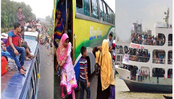 Let Eid holidaymakers make safe return journey