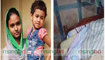 Two held over mother-daughter murder in Feni