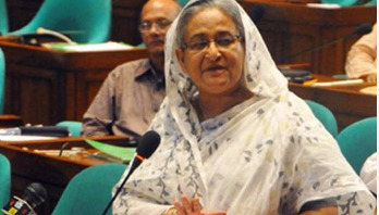 BNP's vision 2030 reproduction of AL visions: PM