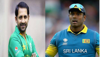 Sri Lanka, Pakistan battle for semi-final spot