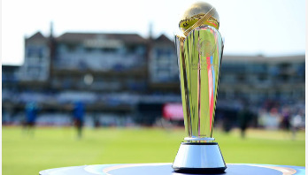 ICC to ponder future of Champions Trophy
