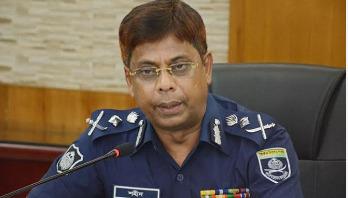 Adequate security steps taken ahead of Eid: IGP