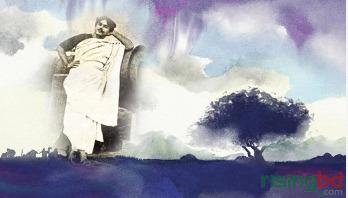 দ্রোহ ও বেদনার কবি কাজী নজরুল
