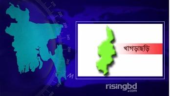 Three killed in Khagrachhari road crash