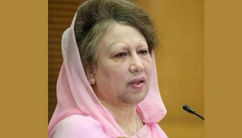 Attack on Fakhrul to hide govt fiasco: Khaleda