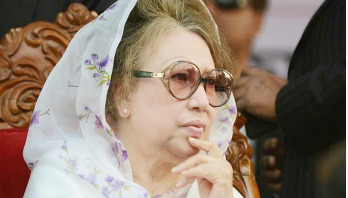 Khaleda Zia to appear before court today