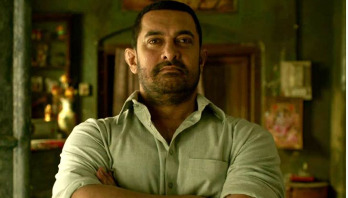 Aamir Khan's Dangal creates Rs 2000 crore club