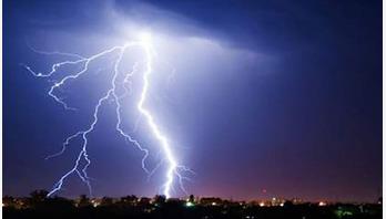 Lightning casualties: Massive awareness needed