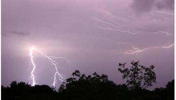 Lightning kills 2 farmers in Habiganj
