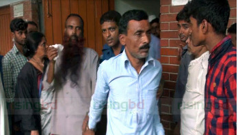 5 to walk gallows for killing in Manikganj