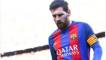Court rejects Messi tax fraud sentence appeal