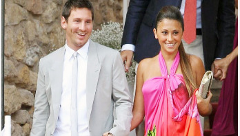 Leo Messi, Antonella's wedding menu leaked