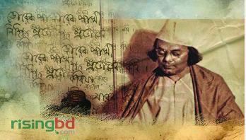 বহুমাত্রিক সৃষ্টিশীলতায় অনন্য নজরুল॥ আহমদ রফিক