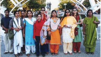 হেমন্তের পাতাঝরা দিন || শান্তা মারিয়া