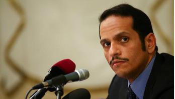Qatar rejects Saudi demands as deadline nears