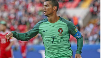 Portugal claim Confederations Cup win over Russia