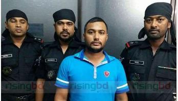 Safat's driver, bodyguard arrested over Banani rape