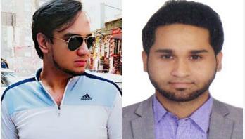 Banani rape case: Safat, Sakif arrested