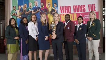ICC Women's World Cup 2017 begins Saturday