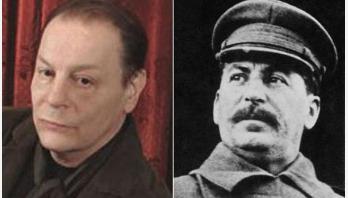 Stalin's grandson dies aged 75