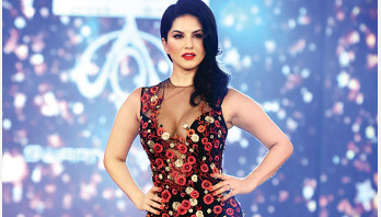 Sunny Leone to raise awareness about HIV/ AIDS