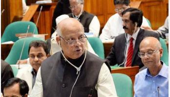Finance Bill, 2017 passed suspending new VAT law