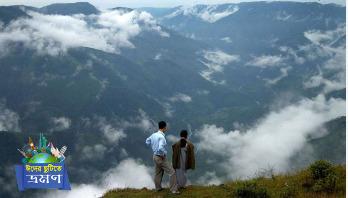 ছুটিতে প্রাচ্যের স্কটল্যান্ড: শিলং চেরাপুঞ্জি