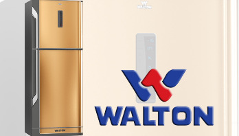 Walton fridge gets new look with 'Digital Display'