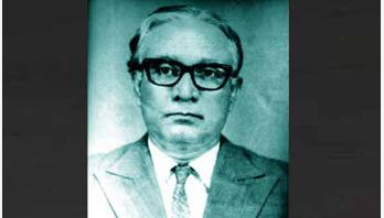 'বুদ্ধির মুক্তি' ও ছান্দসিক কবি আবদুল কাদির