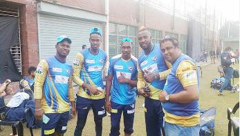 বিপিএল : প্রতি দলে খেলতে পারবে পাঁচ বিদেশি ক্রিকেটার