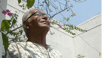 নিসর্গ  প্রেমী দ্বিজেন শর্মা