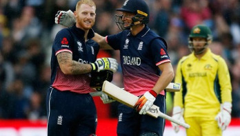 Bangladesh into semis as England beat Australia