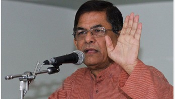 AL's character uncovered again: Fakhrul