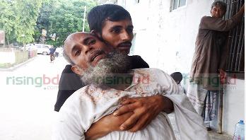 Youth killed in Gopalganj clash