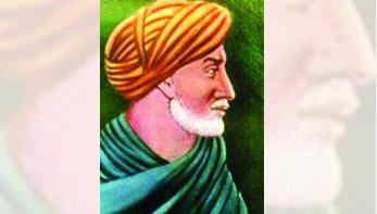 কালজয়ী ঐতিহাসিক ইবনে খালদুন