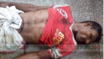 'Gunfight' kills robber in Khulna