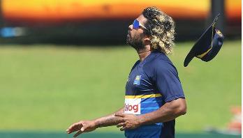 Malinga out of second ODI with illness