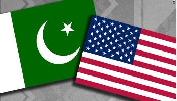 পাকিস্তানকে ৩৪৪ মিলিয়ন ডলার সাহায্যের প্রস্তাব ট্রাম্প প্রশাসনের