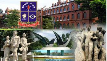 Dr Zeenat Huda appointed as DU Rokeya Hall new provost
