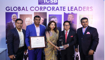 BATB honored ICSB award