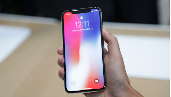 iPhone X to be launched on Thursday in Bangladesh