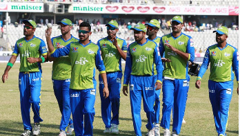 Sylhet Sixers thrash Chittagong Vikings by 10 wickets