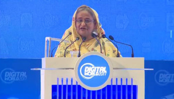 PM opens Digital World Expo-2017