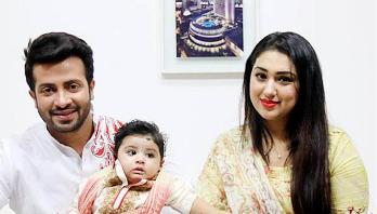 Rumor over Shakib-Apu divorce letter turned true?