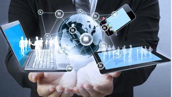 তথ্য-যোগাযোগ প্রযুক্তি: সুবিধা ও বিড়ম্বনা
